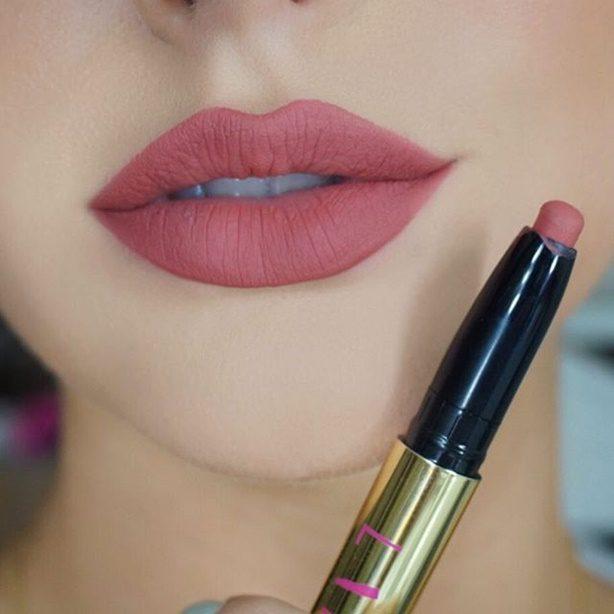 Latest Top 10 Lipstick Colors Perfect Dark Skin Tones 2019