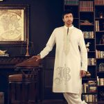 New Bonanza Kurta Shalwar Eid Suit for Men 2019New Bonanza Kurta Shalwar Eid Suit for Men 2019