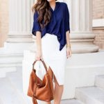 Onlain Professional work Outfits ideas for Grils 2019-2020