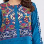 Wounderful Khaadi Lawn prêt Summer Kurtis Collection 2019