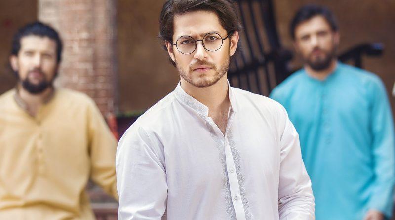Awesome Eid Shalwar Kameez Designs 2019 For Men