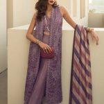 Awesome Faraz Manan Luxury Eid Looking Dresses 2019