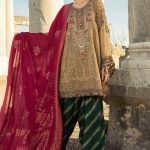 Awesome Maria B New Embroidered Lawn Dresses 2019