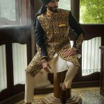 Awesome Pakistani Wedding Sherwani Designs 2019