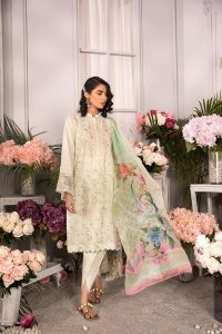 Awesome Sapphire Eid Edition Unstitched Dresses 2019