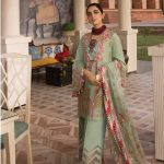 Crimson By Saira Shakira Luxury Eid Lawn Prints 2019