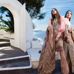 Muzlin Luxury Eid Dresses Look 2019 By Sana Safinaz