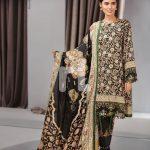Nishat Line Eid Fashion 2019 Unstitched Suits Online