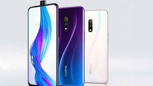 Smartphone Camera with 64MP Realme brand 2019