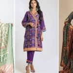 Awesome Khaadi Printed Lawn Unstitched Design 2019