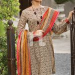 Best Nishat Linen Volume-2 Unstitched Suit Ideas 2019
