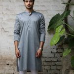 Ittehad Textiles Best Gents Wear Stylish Look Kurta 2019