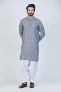 Pakistani Mens Kurta Shalwar Designs 2019 Eid Look