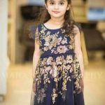 Awesome Frocks Design For Baby Girls Wedding Dresses 2019