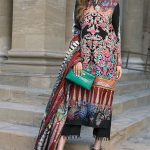 Awesome Sana Safinaz Winter Silk Collection 2019