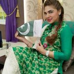 Pakistani Teenaage Trendy 14 August Frocks Ideas 2019