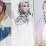 Awesome Teenage Hijab Styles Looking Ideas 2019