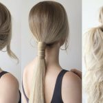 Awesome Girls Hairstyles Ideas For special Events 2019