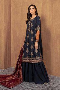 Maria B Winter Awesome Wedding Dresses Plan 2019