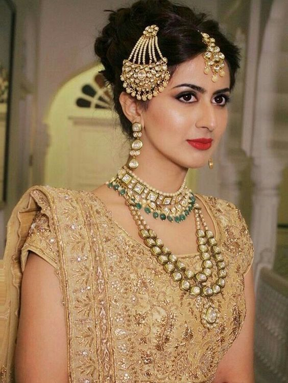 Perfect Bridal Look Basic Fashion Accessories 2019