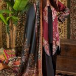 Stunning Winter Outfits By Gul Ahmed Best Look 2020