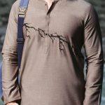 Almirah Mens Wear Kameez Shalwar Winter Look 2020
