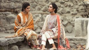 Awesome Sapphire Looking Winter Dresses Collection 2020