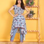 Awesome Winter Look Dresses Arrival by Edenrobe 2020