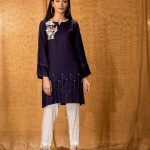 Awesome Arrival Origins Winter Looking Dresses Design 2020
