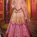 Nomi Ansari Awesome Bridal Dresses Looking Design 2020