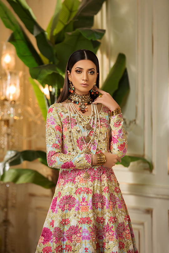 Wedding Season Style With Morri & Saphyro Collection 2020