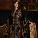 Awesome Charizma Winter Looking Dresses Ideas 2020