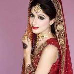 Awesome Pakistani Wedding Bridal Makeup Ideas 2020
