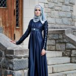 Beautiful Hijab And Awesome Abaya Styles Ideas 2020