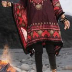 Awesome Almirah Winter Tales Stitch Design 2020