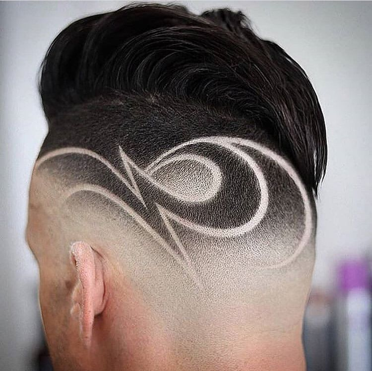 Awesome Mens Mid Fade Haircuts In 2020