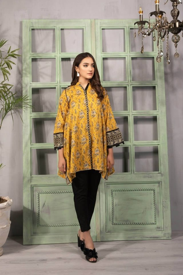 Awesome Sapphire Unstitched Shirts Prints 2020