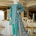 Junaid Jamshed Unstitched Lawn Looking Shirts 2020