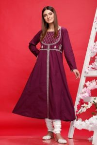 Masummery Winter Awesome Dresses Amazing Look 2020