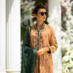 Gul Ahmed Pakistan Day Sale 50% off Dresses 2020