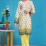 Warda Awesome Lawn Prints Collection For Ladies 2020