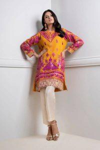 Awesome Khaadi Eid Ready to Wear khaas Dressses 2020