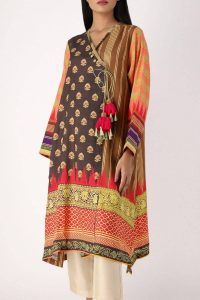 Awesome Khaadi Eid Ready to Wear khaas Dressses 2020