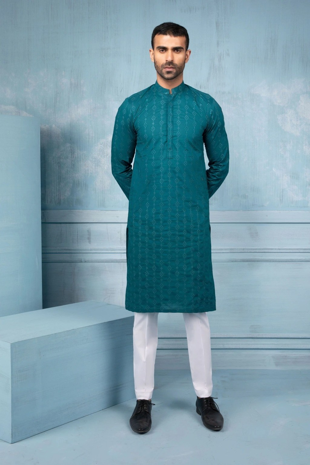 Awesome Men Eid Kurta Designs Styles Look 2020