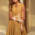Awesome Cute Style Frock Looking Design 2020