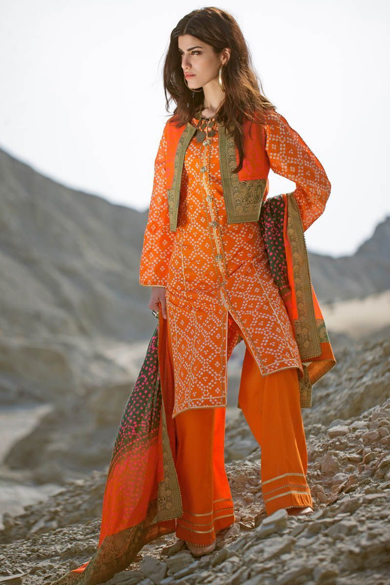Awesome Gul Ahmed Summer Lawn 2020 50% Off Dresses