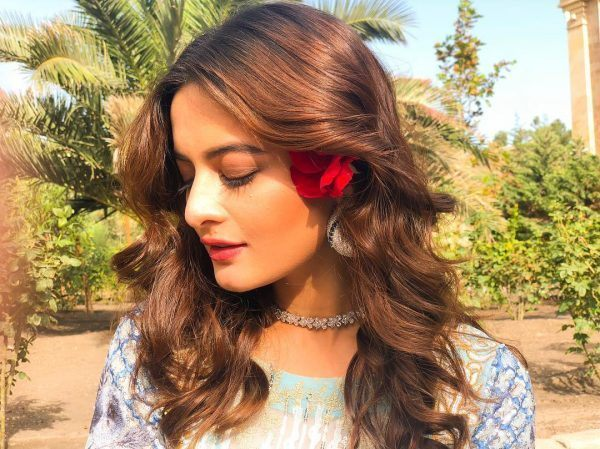 Awesome Hairstyle On Eid Ul Azha Looking Style 2020