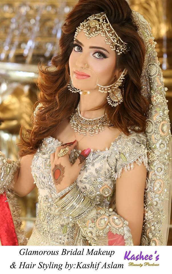 Awesome Kashee's Bridal Makeup & Mehandi 2020