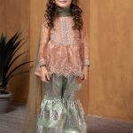 Awesome Kids Dresses Winter Looking Design 2020