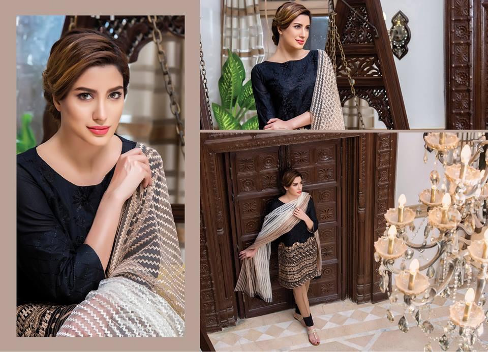Awesome Mehwish Hayat designer dresses 2020